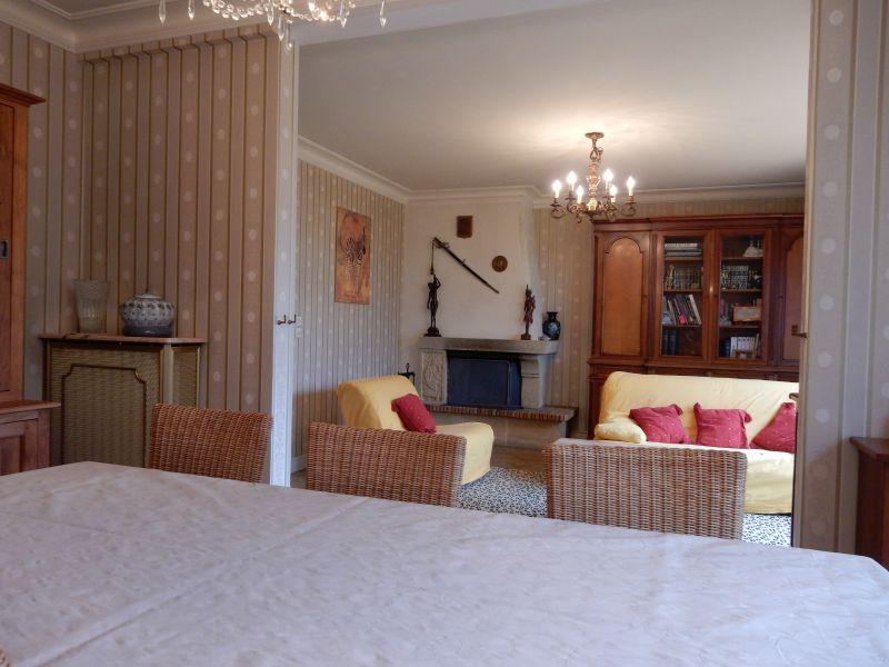 Salotto Affitto Casa 93798 Ploemeur