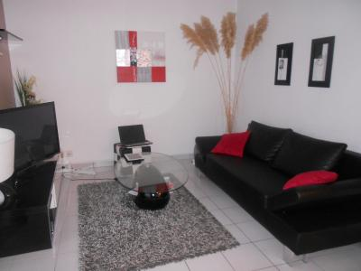 Affitto Appartamento 94123 La Rochelle