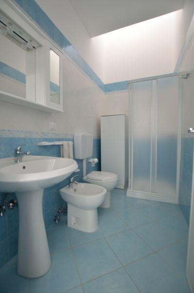 Bagno Affitto Appartamento 94185 Torre Vado