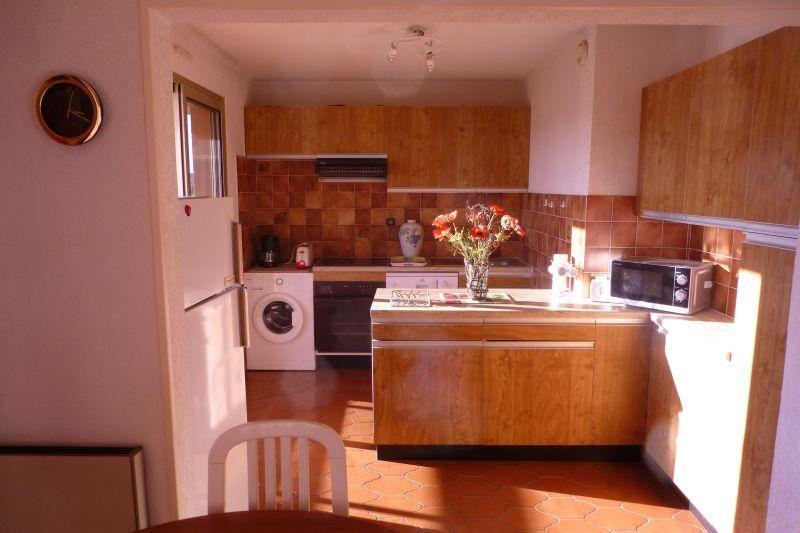 Altra vista Affitto Appartamento 94876 Le Lavandou