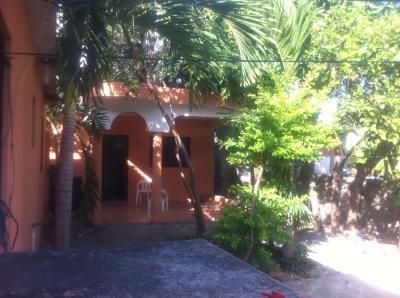 Entrata Affitto Agriturismo 96737 Santo Domingo