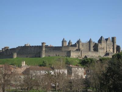 Affitto B&B 99085 Carcassonne