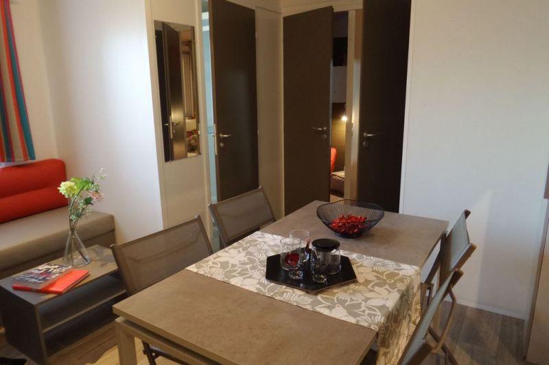 Sala da pranzo Affitto Casa mobile 101460 Patrimonio