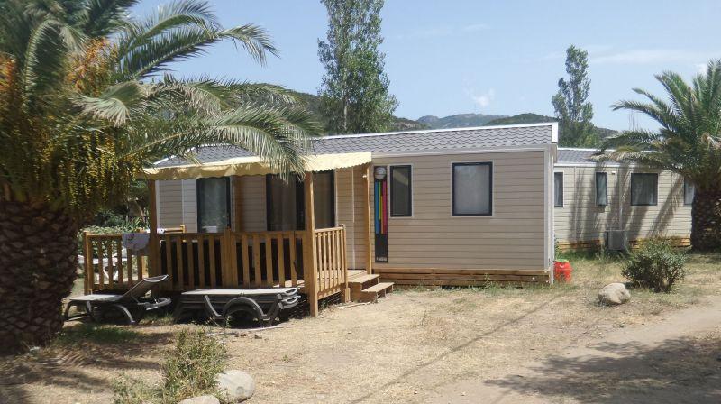 Terrazzo Affitto Casa mobile 101460 Patrimonio