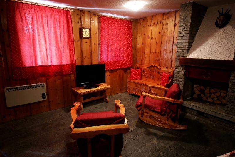 Soggiorno Affitto Appartamento 101792 Rhémes-Notre-Dame