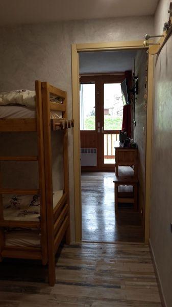 Camera Affitto Monolocale 106820 La Plagne