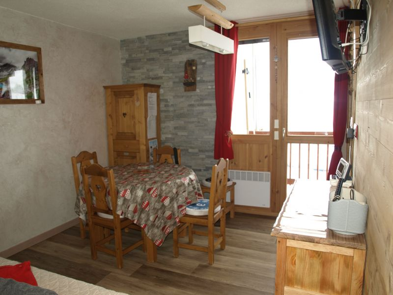 Affitto Monolocale 106820 La Plagne