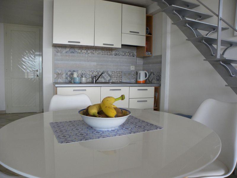 Angolo cottura Affitto Appartamento 107706 Lumio