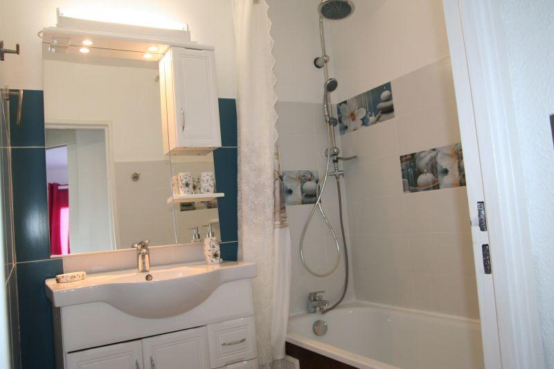 Bagno Affitto Appartamento 109014 Saint Gilles