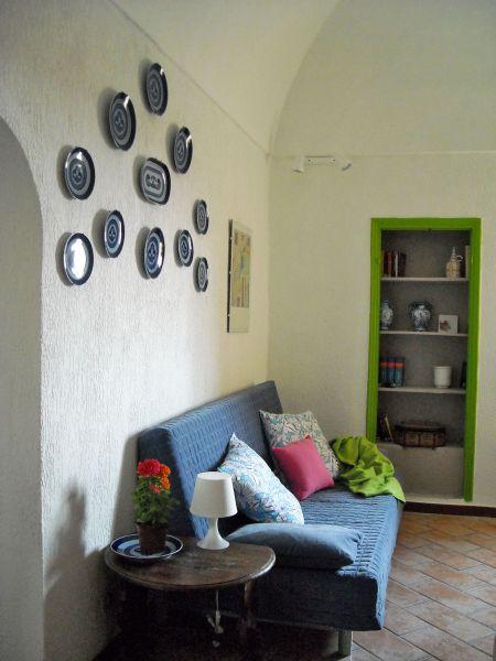 Soggiorno Affitto Appartamento 111230 Sanremo