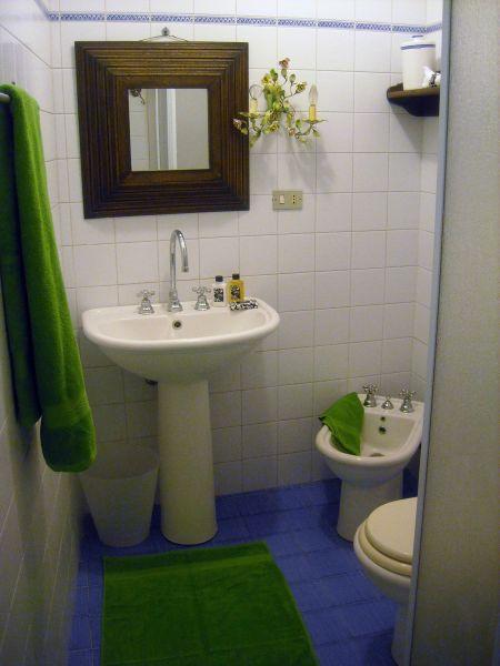 Bagno Affitto Appartamento 111230 Sanremo