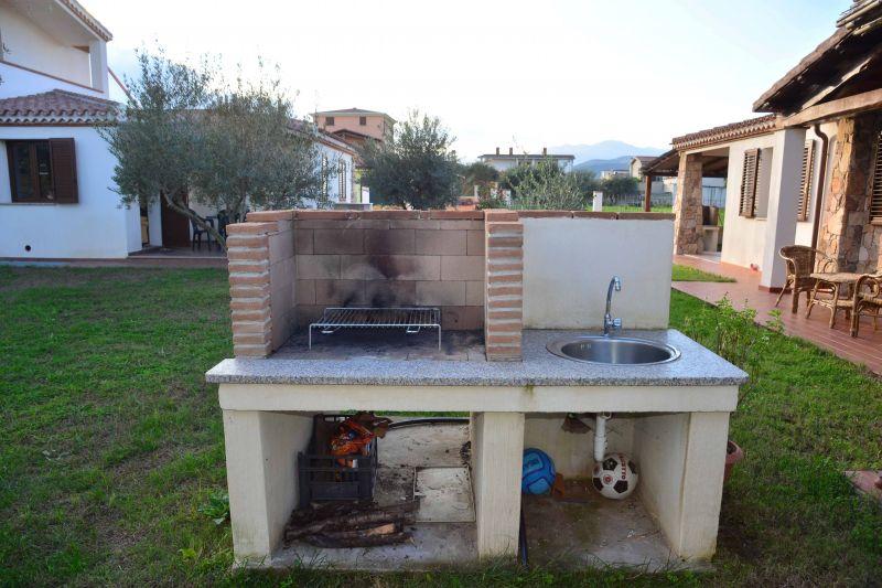 Barbecue Affitto Appartamento 111747 Lotzorai
