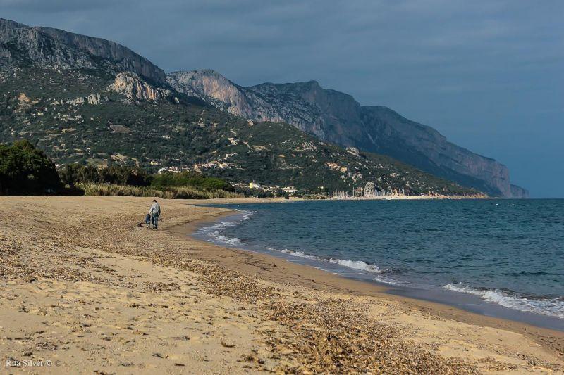 Spiaggia Affitto Appartamento 111747 Lotzorai