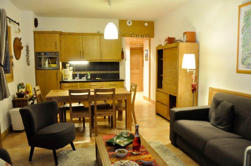 Angolo cottura Affitto Appartamento 111751 Les Saisies