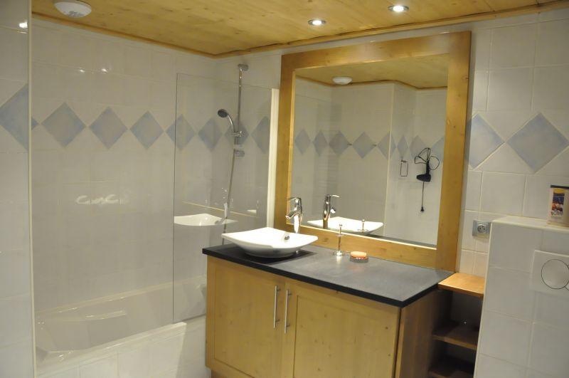 Bagno Affitto Appartamento 111751 Les Saisies