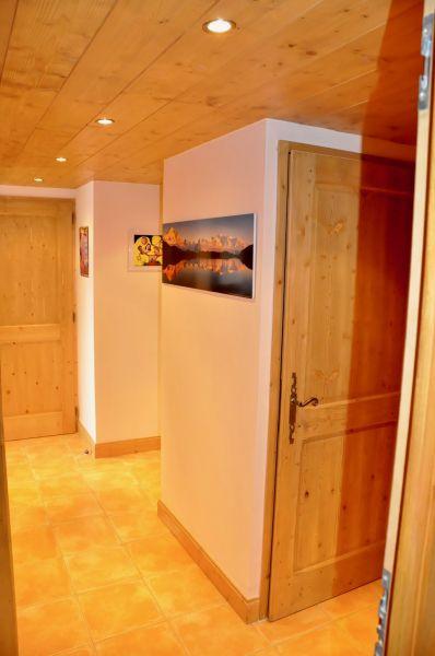 Corridoio Affitto Appartamento 111751 Les Saisies