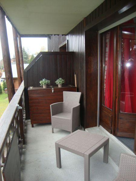 Affitto Monolocale 112473 Samoëns