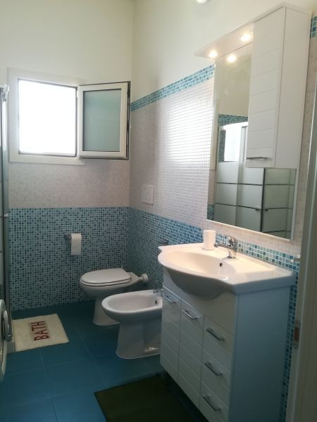 Bagno Affitto Appartamento 113422 Porto Cesareo