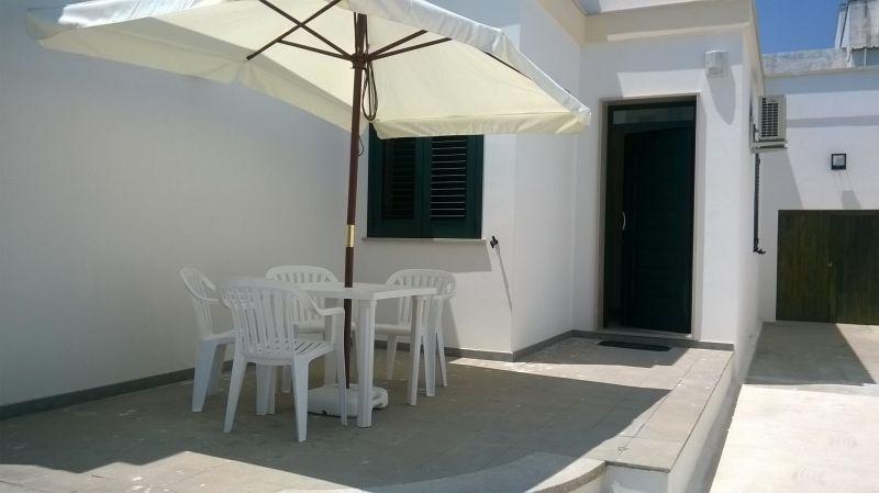 Entrata Affitto Appartamento 113422 Porto Cesareo