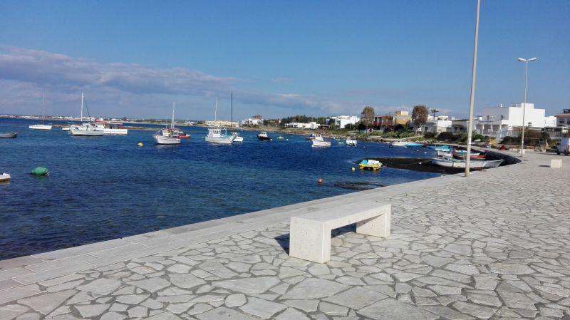 Vista nelle vicinanze Affitto Appartamento 113422 Porto Cesareo