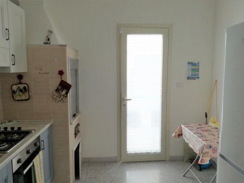 Cucina separata Affitto Appartamento 113422 Porto Cesareo