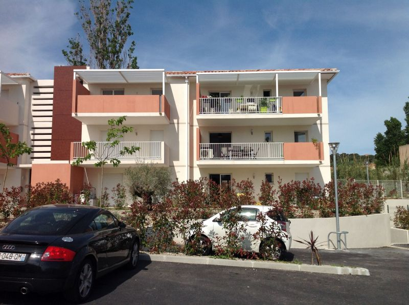 Affitto Appartamento 113889 Calvi