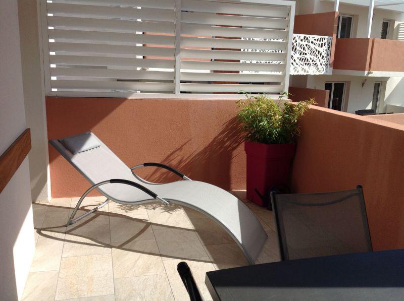 Terrazzo Affitto Appartamento 113889 Calvi