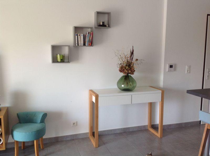 Soggiorno Affitto Appartamento 113889 Calvi