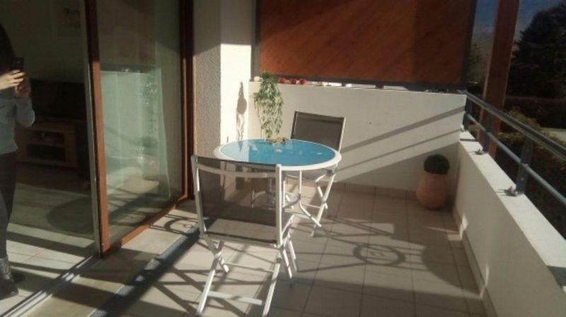 Terrazzo Affitto Appartamento 114387 Annecy