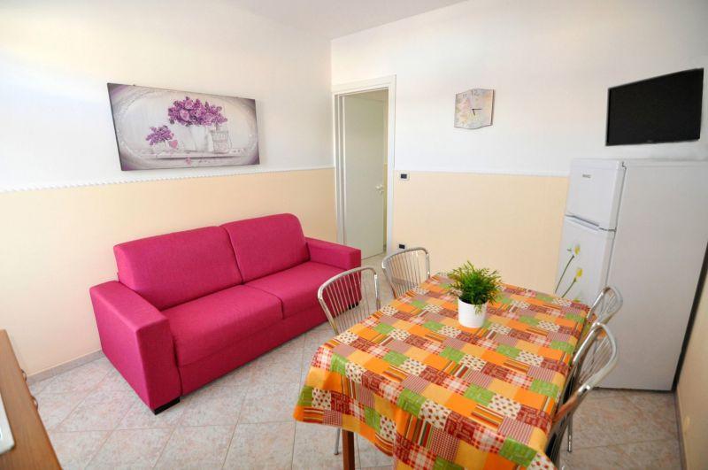 Sala da pranzo Affitto Villa  114625 Pescoluse