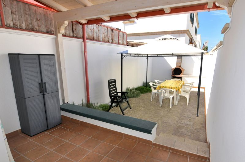 Giardino Affitto Villa  114625 Pescoluse