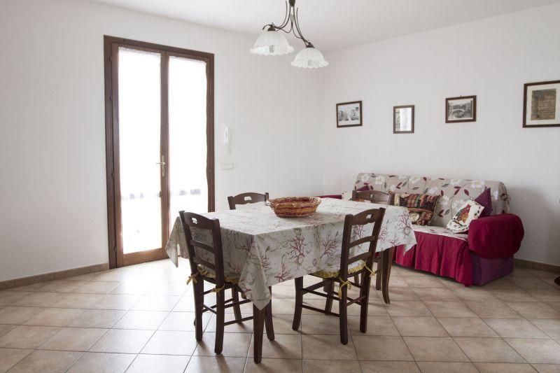 Soggiorno Affitto Appartamento 115691 Favignana