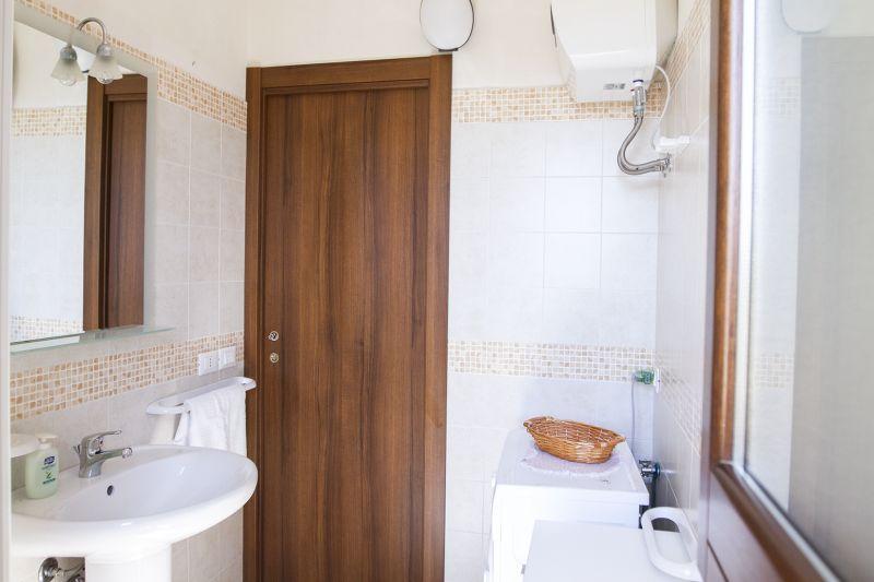 Pianta casa vacanze Affitto Appartamento 115691 Favignana