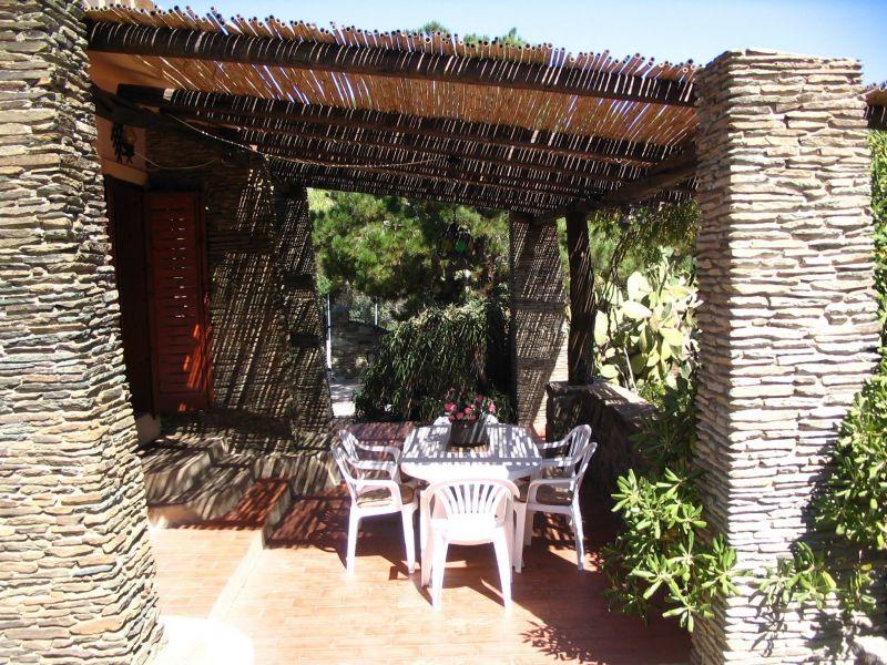 Cortile 1 Affitto Villa  116098 Stintino