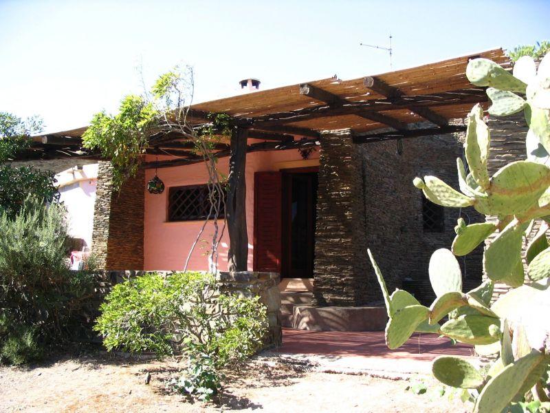 Giardino Affitto Villa  116098 Stintino