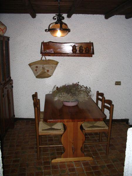 Sala da pranzo Affitto Villa  116098 Stintino