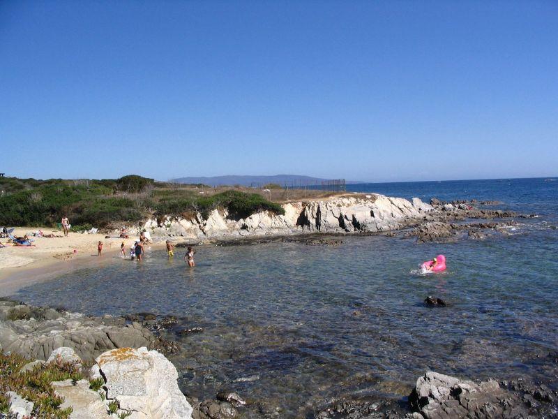 Spiaggia Affitto Villa  116098 Stintino