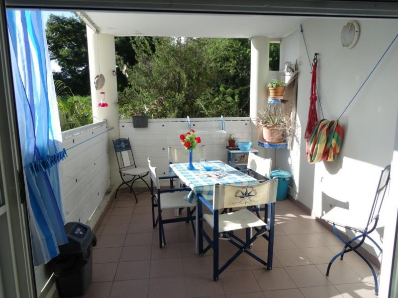 Terrazzo Affitto Monolocale 116462 Le Diamant