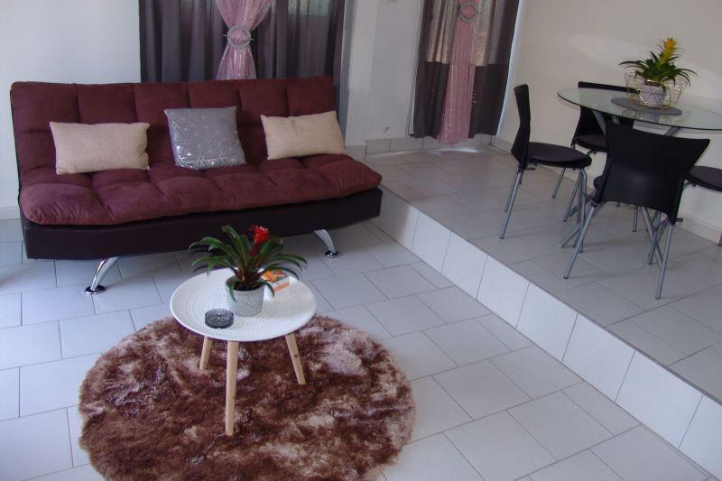 Soggiorno Affitto Appartamento 117365 Goyave