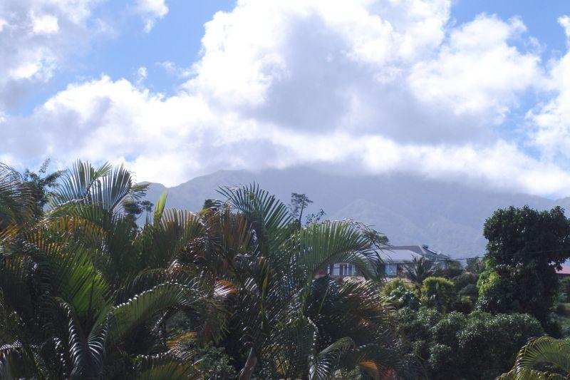 Vista nelle vicinanze Affitto Appartamento 117365 Goyave