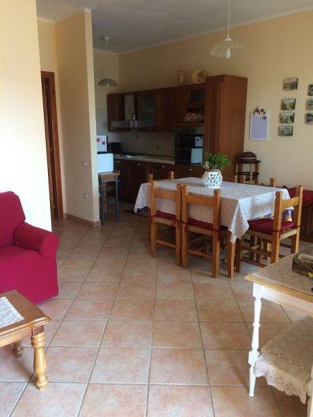 Affitto Appartamento 117943 Villasimius