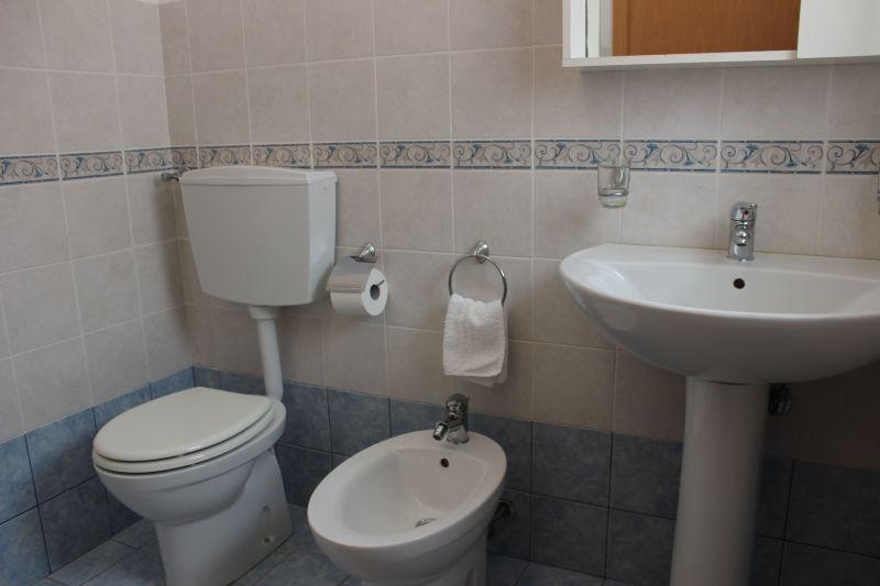 Bagno 1 Affitto Appartamento 118163 Marina di Ragusa