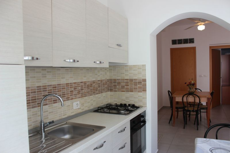 Cucina all'americana Affitto Appartamento 118163 Marina di Ragusa