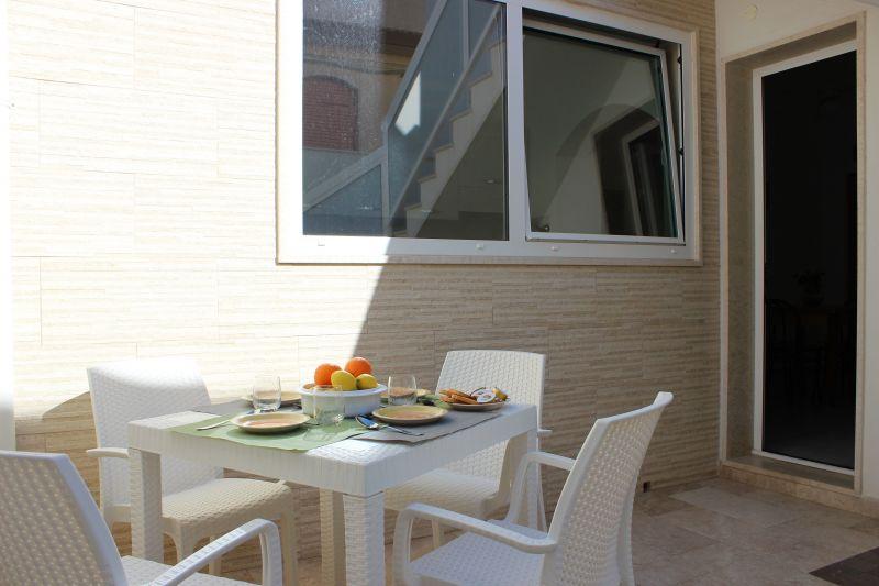 Veranda Affitto Appartamento 118163 Marina di Ragusa