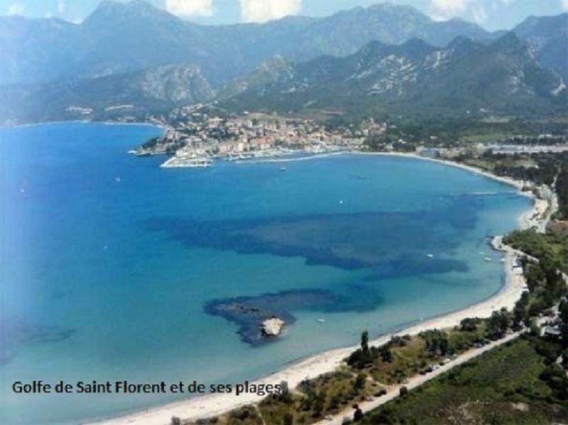 Affitto Appartamento 118270 Saint Florent