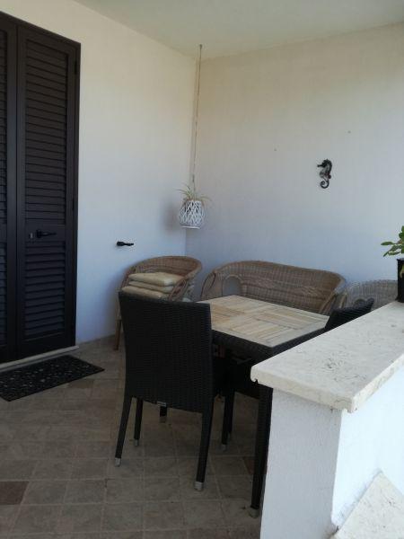 Entrata Affitto Appartamento 118497 Lido Marini