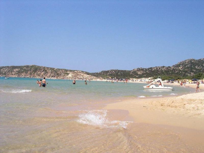 Spiaggia Affitto Casa 118552 Pula