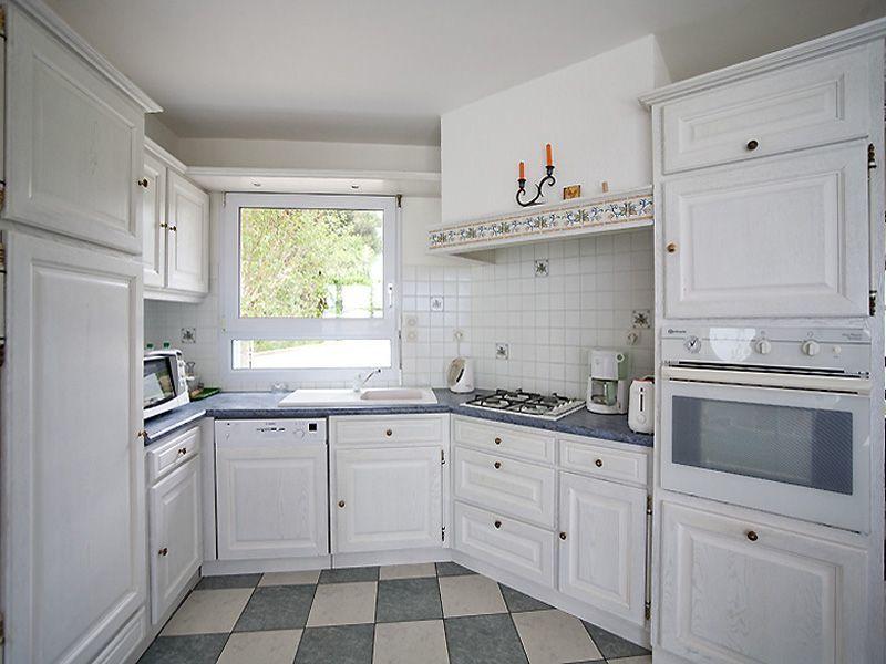 Cucina all'americana Affitto Casa 118593 Trelevern