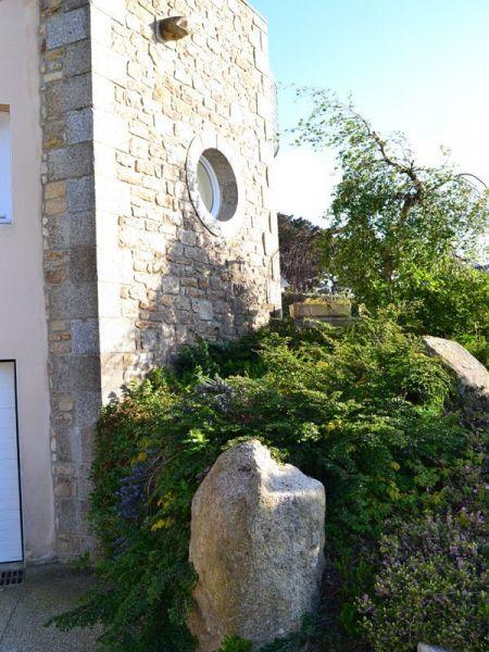 Vista esterna della casa vacanze Affitto Casa 118593 Trelevern