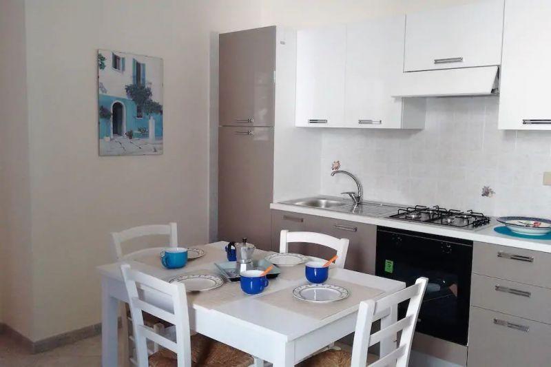Soggiorno Affitto Appartamento 118659 Favignana
